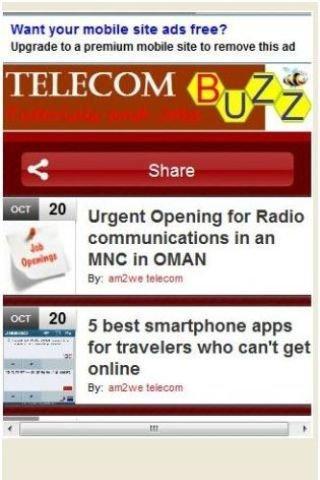 telecom Buzz