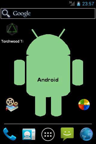 Torchwood Triad
