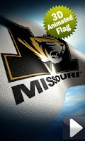 Screenshot of Missouri Live Wallpaper Suite