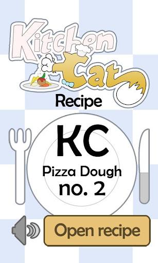 KC Pizza Dough 2