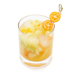 Kumquat and Fennel Smash from Craft