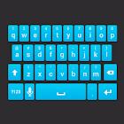 Galaxy ICS Keyboard Skin icon