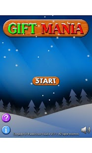 Gift Mania - screenshot