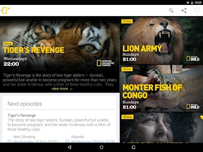 app nat geo fan apk for kindle fire | download android apk
