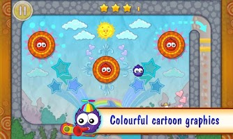 Screenshot of Catch The Candy Free