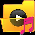 Folder Music Player (MP3) APK for Bluestacks