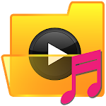 Folder Music Player (MP3) 1.9.3 Apk
