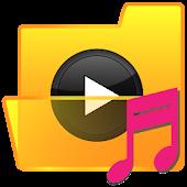 Folder Music Player (MP3) APK for Lenovo