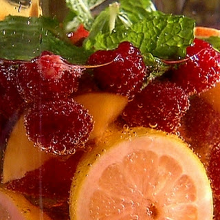Iced Tea Alcoholic Punch Recipes