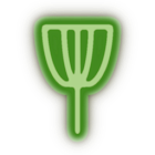 Disc Caddy ● Disc Golf app icon
