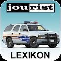 1000 Polizeifahrzeuge icon