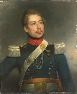 RIJKS: Charles Howard Hodges: painting 1834