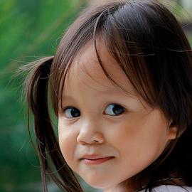 MY GIRL by Ronald Wahyudi - Babies & Children Child Portraits