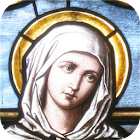 Prayer St. Anne icon