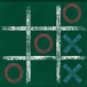 Chalk TicTacToe icon