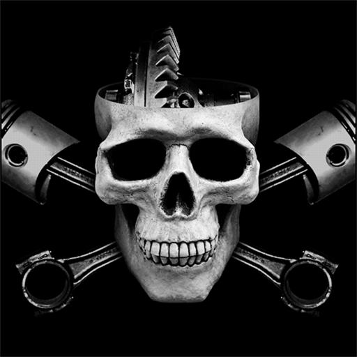 Pirate4x4 運動 LOGO-阿達玩APP
