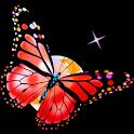 zButterflies Live Wallpaper icon