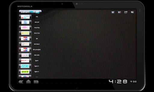 BalkaniYUm TV Za Tablet