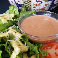 Chinese  Salad Dressing