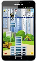Screenshot of Tower Blockz Free