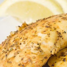 Herbed Lemon Chicken in a Crock Pot / Slow Cooker