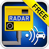 App Speed Camera Detector Free apk for kindle fire