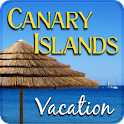 Canary Islands Vacation icon
