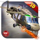 Download Android Game Helicopter Gunship Air Battle for Samsung