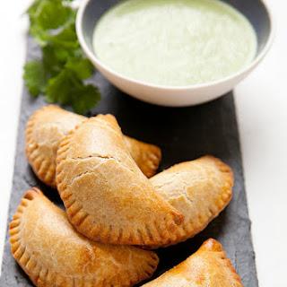 Healthy Empanada Dough Recipes