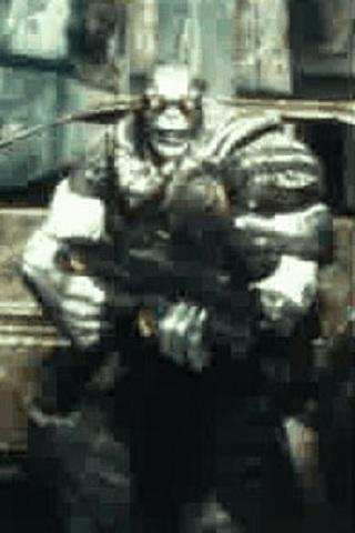 Gears of War Headshot