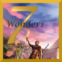 7 Wonders Score Keeper icon
