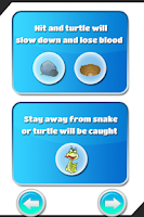 Screenshot of Turtle Run
