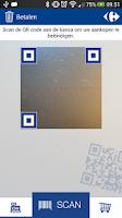 Screenshot of Carrefour Belgium SmartScan
