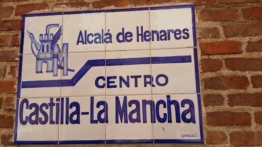 Centro Castilla La Mancha