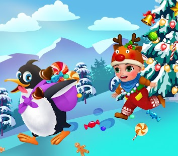 how to play penguin dash google