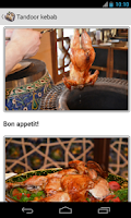 Screenshot of Uzbek Cuisine