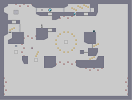 Thumbnail of the map 'Circle in the Middle'