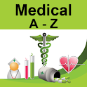 A-Z: Medical Dictionary icon