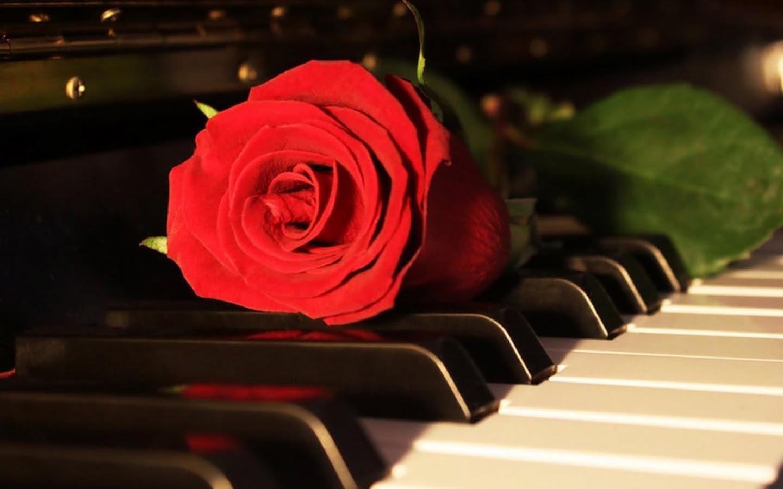 Музыкальное поздравление о любви