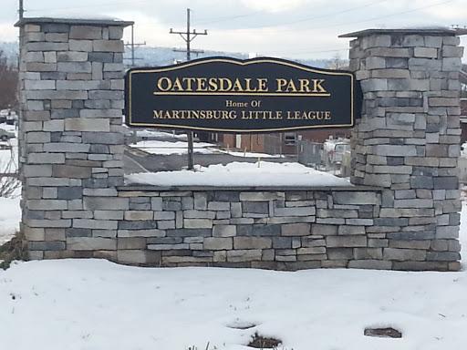 Oatesdale Park