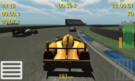 Twenty Four Hour Racing - screenshot