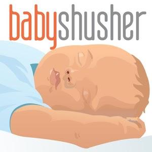Cover art Baby Shusher
