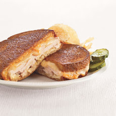 Turkey Reubens