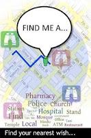 Screenshot of My Cartographer