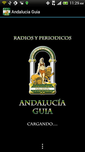 Andalusia Guia News and Radio