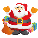 Christmas messages (SMS) icon
