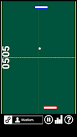 Screenshot of Ping Pong HD