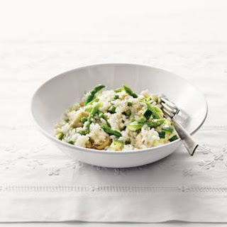 Risotto Primavera Recipes