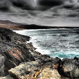 by Michael Parkes - Landscapes Beaches