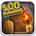 Game 100 Dungeon Doors: Escape APK for Kindle